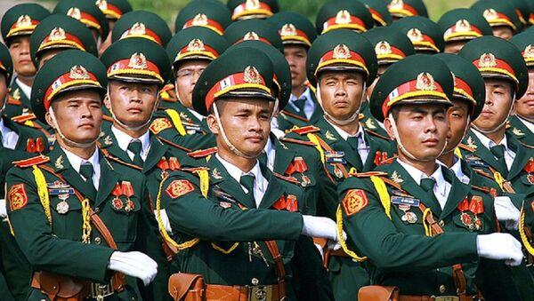 Lực lượng Công an nhân dân - Sputnik Việt Nam