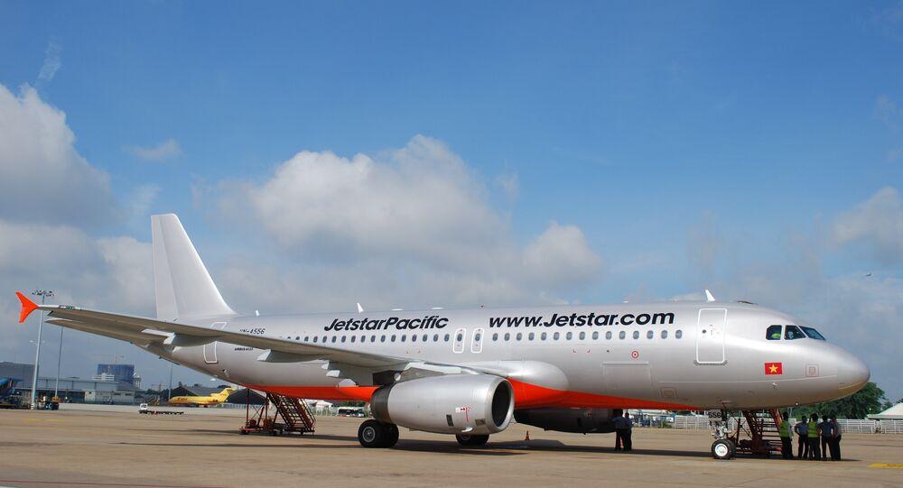 Jetstar Pacific