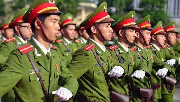 Công an nhân dân - Sputnik Việt Nam