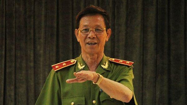 Ông Phan Văn Vĩnh. - Sputnik Việt Nam