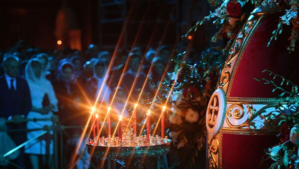Lễ Phục Sinh - Sputnik Việt Nam