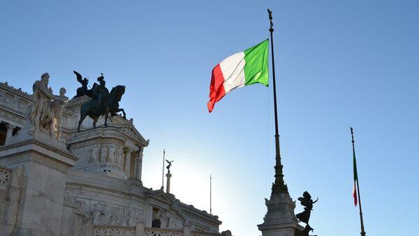 Flag of Italy - Sputnik Việt Nam