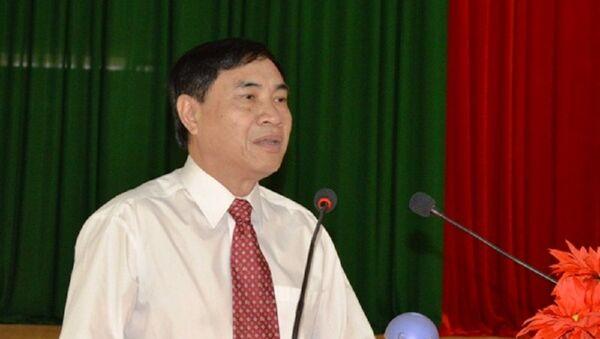 Ông Trần Quốc Cường - Sputnik Việt Nam