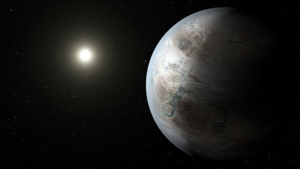 Kepler-452b - Sputnik Việt Nam