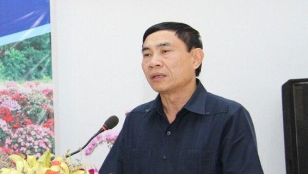 Ông Trần Quốc Cường. - Sputnik Việt Nam