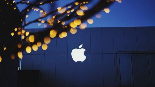 Apple Inc logo - Sputnik Việt Nam