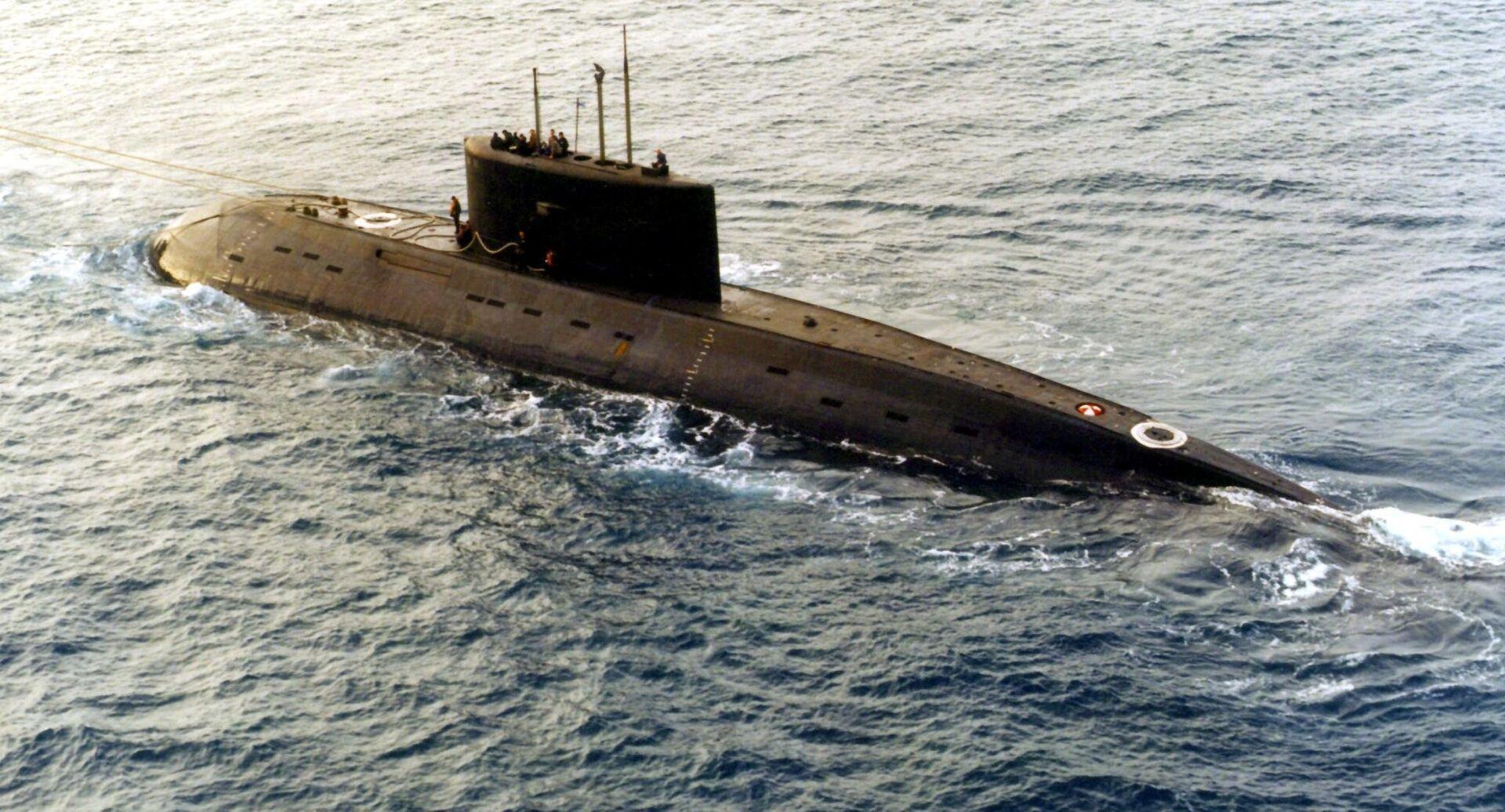«Bám đuôi diệt tàu sân bay»: Thứ gì của Nga khiến các đô đốc NATO lo lắng - Sputnik Việt Nam, 1920, 27.06.2021