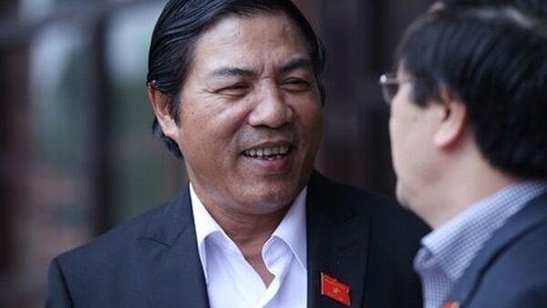 Nguyễn Bá Thanh - Sputnik Việt Nam