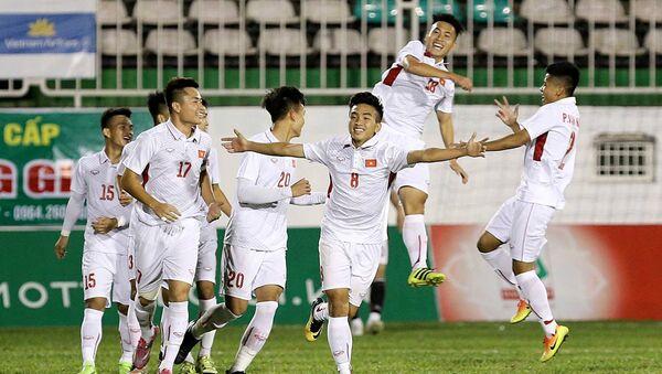 U19 Việt Nam - Sputnik Việt Nam