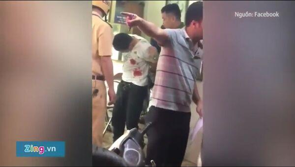 cướp tiệm vàn - Sputnik Việt Nam