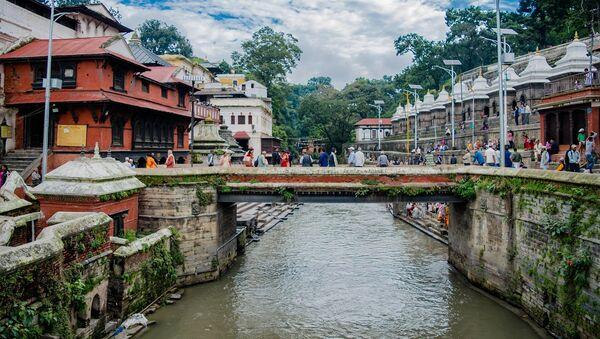 Kathmandu, Nepal - Sputnik Việt Nam