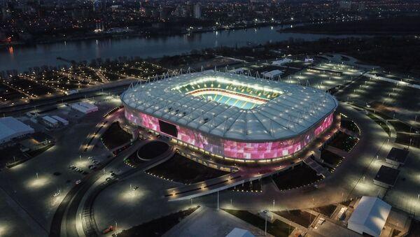Sân vận động Rostov-Arena ở Rostov-na-Donu - Sputnik Việt Nam