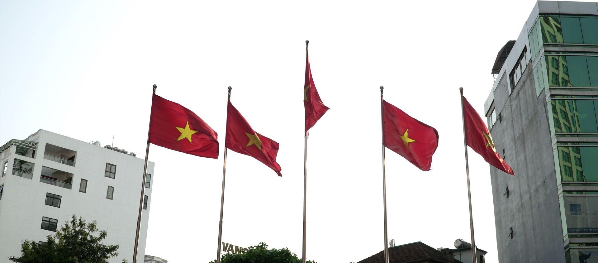 Hà Nội - Sputnik Việt Nam, 1920, 15.03.2019