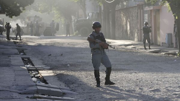 Afghanistan - Sputnik Việt Nam