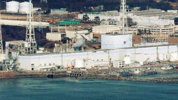Fukushima-1 - Sputnik Việt Nam