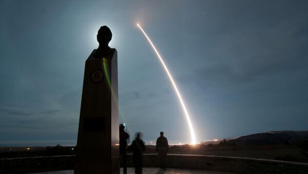 Minuteman III - Sputnik Việt Nam