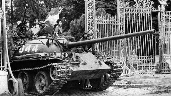 Sự kiện 30 tháng 4 năm 1975 - Sputnik Việt Nam