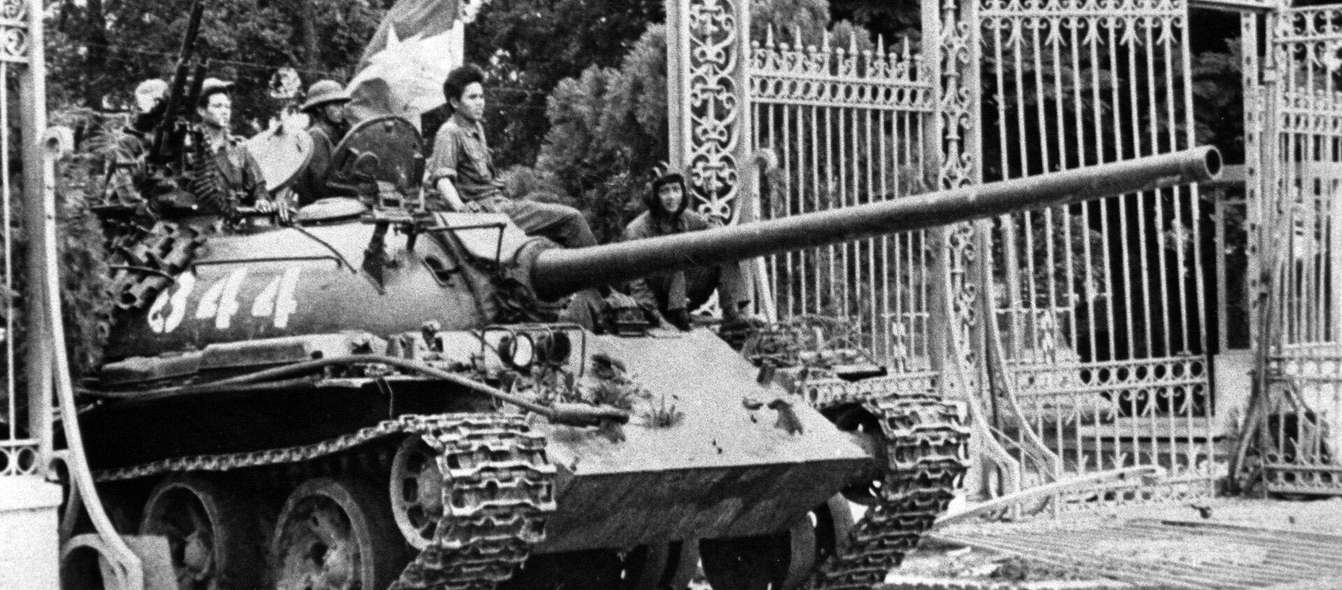 Sự kiện 30 tháng 4 năm 1975 - Sputnik Việt Nam, 1920, 30.04.2019