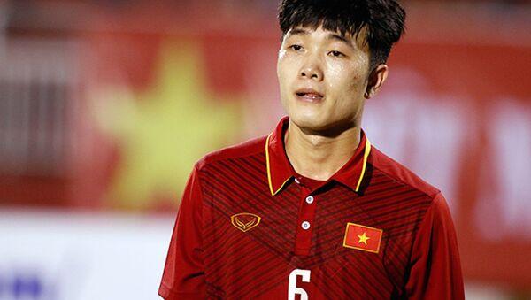 AFF cảnh báo đội tuyển Việt Nam có thể vào bảng tử thần - Sputnik Việt Nam