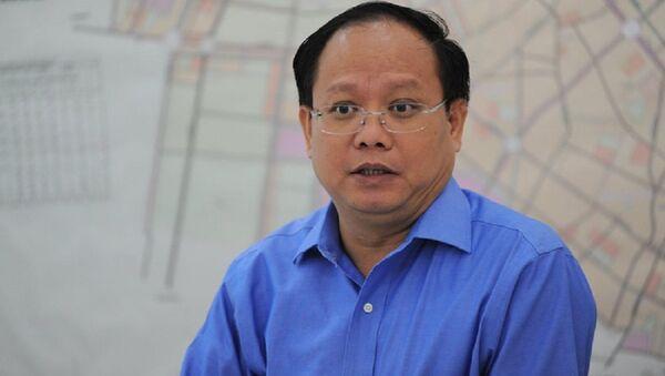 Ông Tất Thành Cang - Sputnik Việt Nam