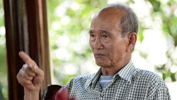 Ông Võ Viết Thanh - Sputnik Việt Nam
