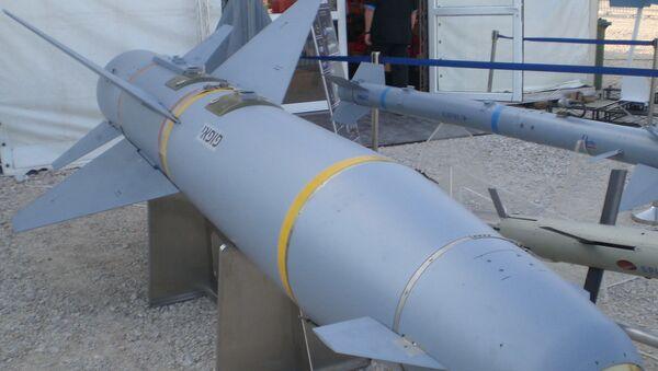 tên lửa Israel AGM-142 Popeye - Sputnik Việt Nam