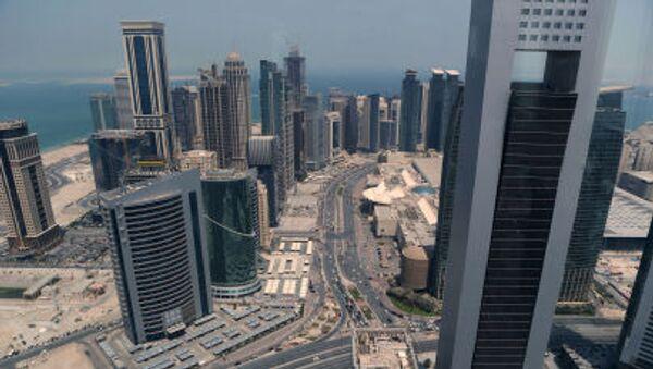 Thành phố Doha,Syria - Sputnik Việt Nam