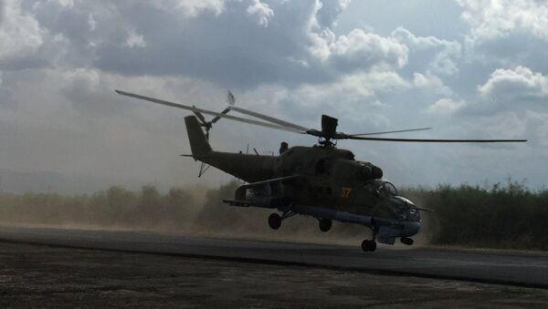 Mi-24 - Sputnik Việt Nam