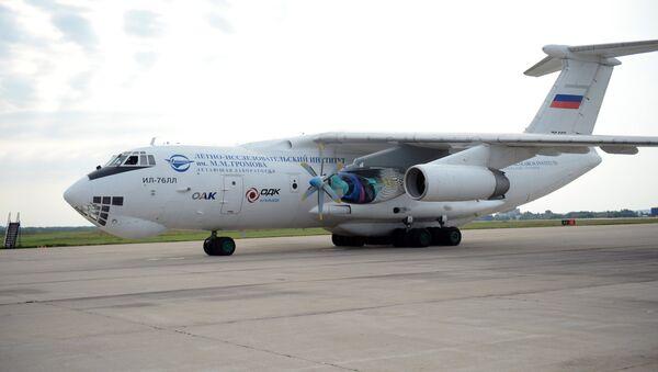 máy bay IL-112 - Sputnik Việt Nam