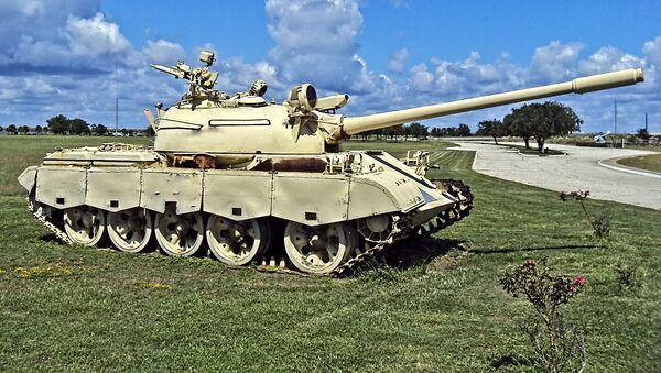 T-55 - Sputnik Việt Nam