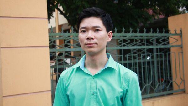 Bác sĩ Hoàng Công Lương - Sputnik Việt Nam