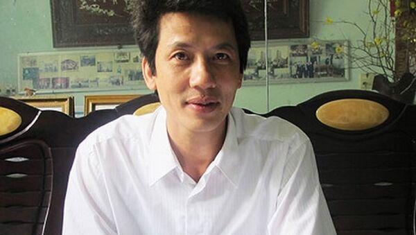 Võ An Đôn - Sputnik Việt Nam