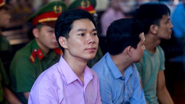 Bác sĩ Lương - Sputnik Việt Nam