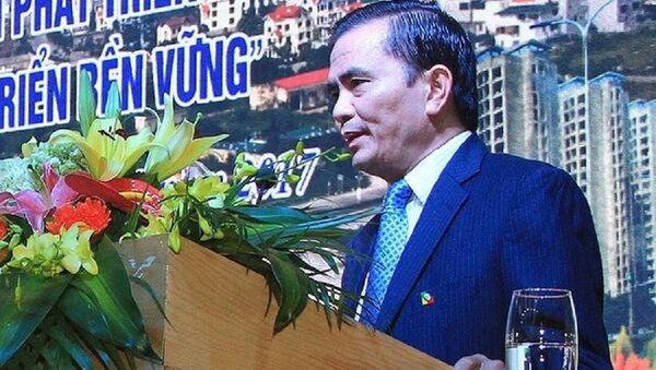 Ông Ngô Văn Tuấn - Sputnik Việt Nam
