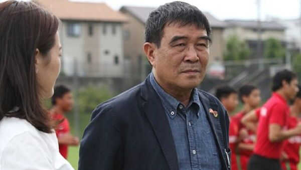 Nguyễn Xuân Gụ - Sputnik Việt Nam
