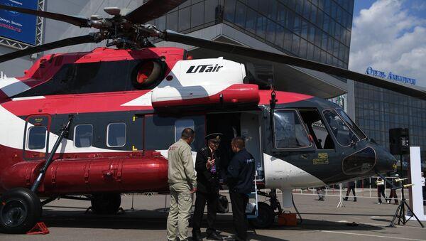 trực thăng Mi-171A2 - Sputnik Việt Nam