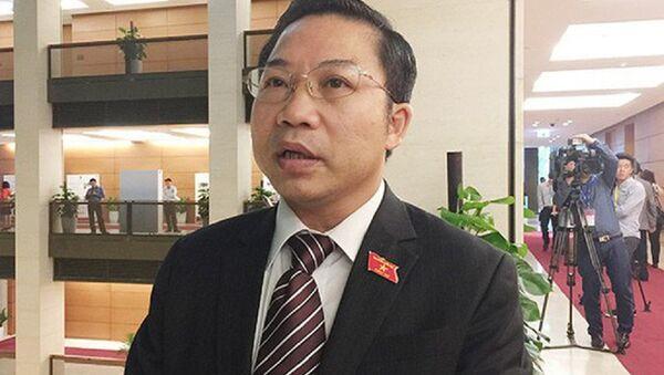 ĐB Lưu Bình Nhưỡng - Sputnik Việt Nam