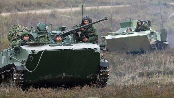 Lực lượng đổ bộ đường không Nga - Sputnik Việt Nam
