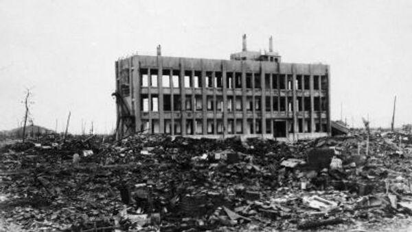 Thành phố Hiroshima - Sputnik Việt Nam