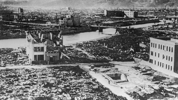 Hiroshima - Sputnik Việt Nam