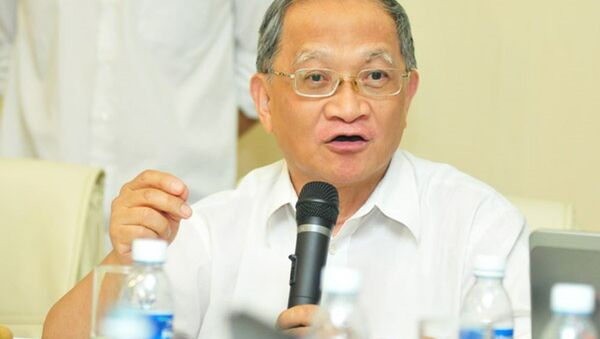 Tiến sĩ Lê Đăng Doanh - Sputnik Việt Nam
