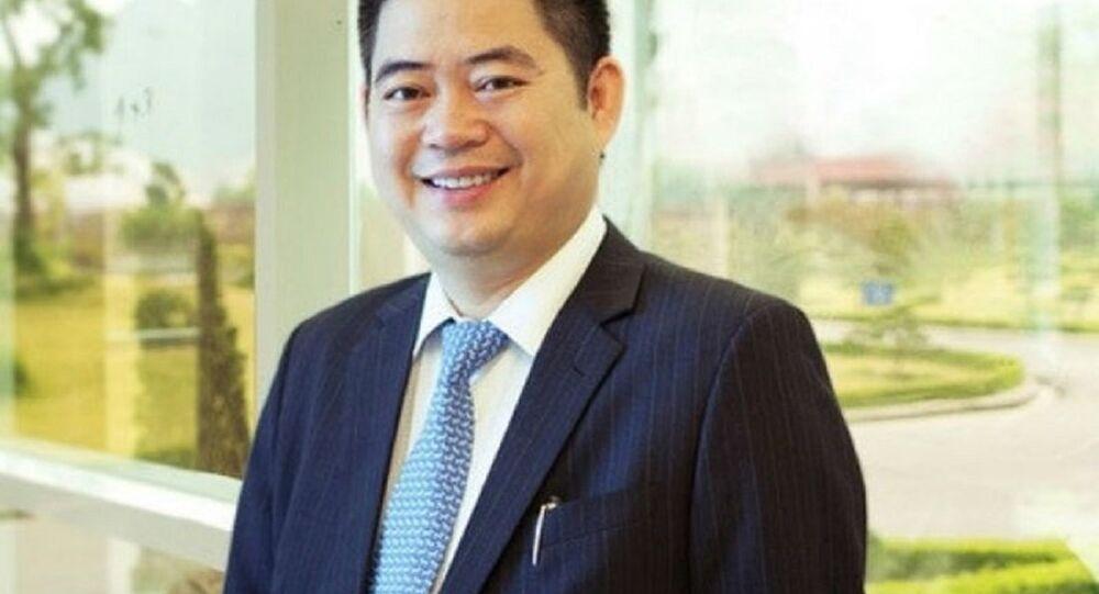 Tập đoàn Xuân Thành được chi phối bởi gia đình Bầu Thuỵ