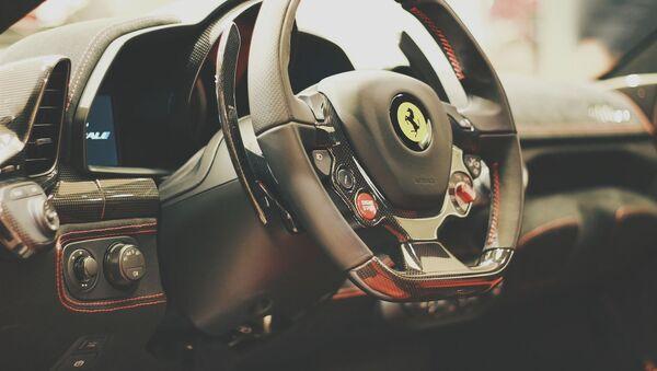 Ferrari - Sputnik Việt Nam