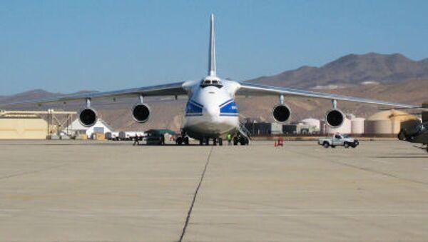Самолет Ан-124 - Sputnik Việt Nam