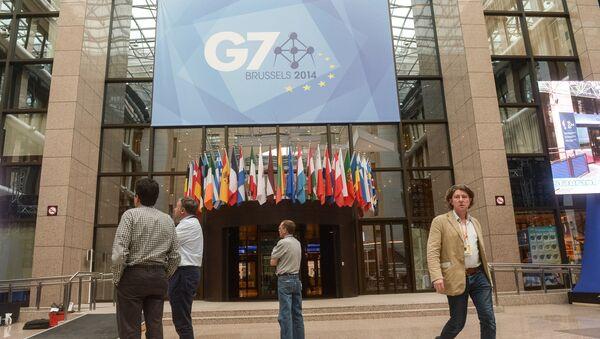 G7 - Sputnik Việt Nam