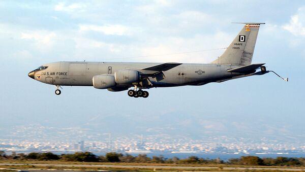 Боинг KC-135 Stratotanker - Sputnik Việt Nam