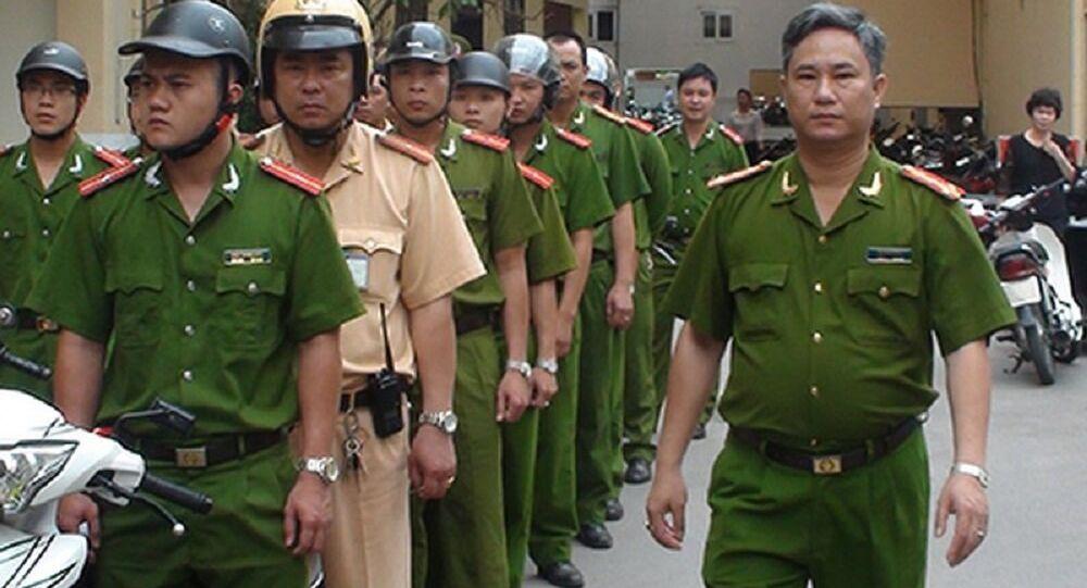 Đại tá Lê Hồng Thắng