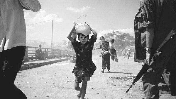 Chiến tranh ở Việt Nam, năm 1968 - Sputnik Việt Nam