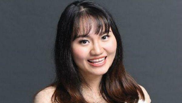 Chân dung nữ doanh nhân Bùi Tú Phương - Sputnik Việt Nam