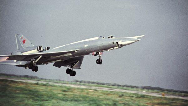 Tu-22 - Sputnik Việt Nam